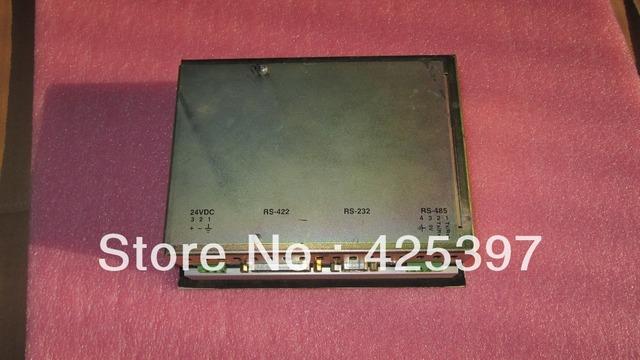 A segunda mão e original HMI 3BSC690101R2 com boa qualidade 100% testado ok garantia 120 dias