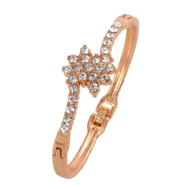 Mix Styles Gold Color Cuff...