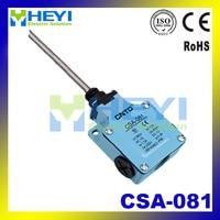 Limit Switch Micro Switch CSA 081 Waterproof Motion Sensor Position LIMIT Switch Sensor