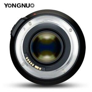Image 4 - YONGNUO YN35mm F1.4 szerokokątny Prime pełna ramka AF MF obiektyw do modeli canon 6D 5D MARK IV 6D MARK II T6 750D 70D 7D 80D 650D kamera