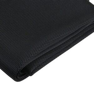 Image 3 - GHXAMP 1.4 メートル * 1 メートルスピーカーグリル布ダストメッシュステレオ KTV スピーカー生地スピーカー布ホームシアター保護修理