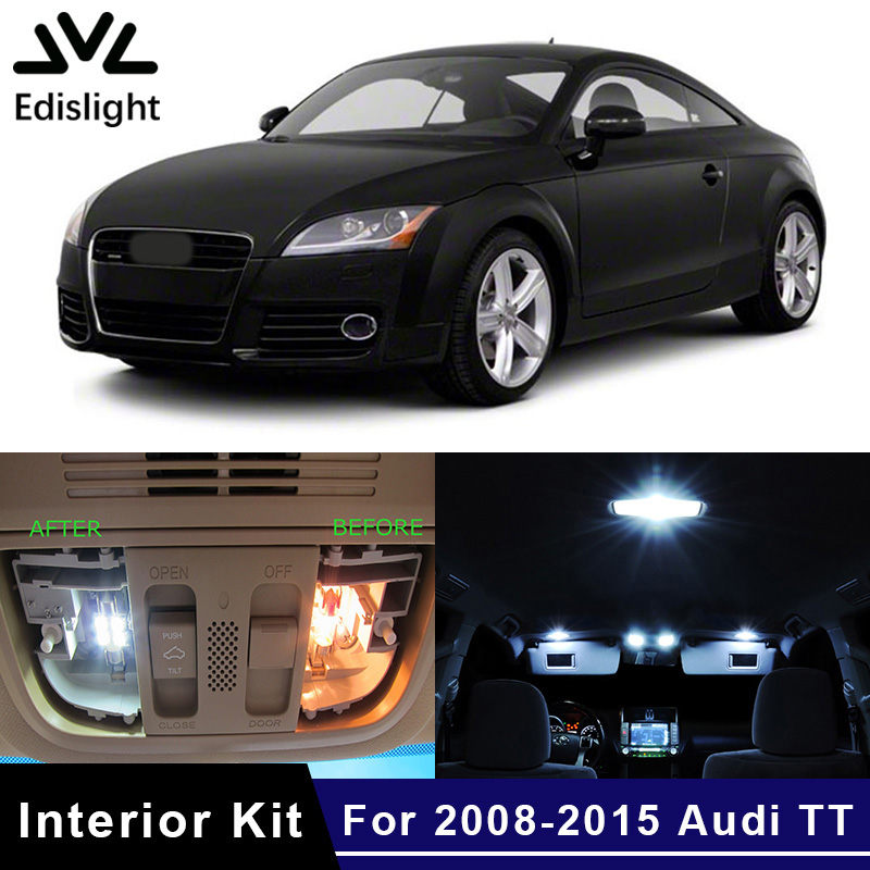 Car Camera For Audi Tt Tts Mk2 8j 20072014 High Quality Rear View