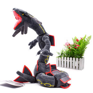 Plush-Peluche-Doll Skeleton Animal Christmas-Gift Stuffed Soft Children Rayquaza