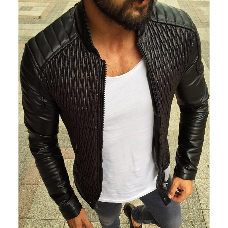 windbreakers for men fashion winter jacket men casual Mens windbreakers park clothes mal ...