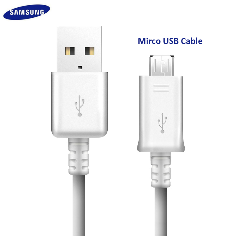 Samsung Fast Charge 1.5M 2A Micro USB Cabel