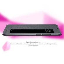 NILLKIN Sparkle Series Flip Case for Huawei P20 P20Pro
