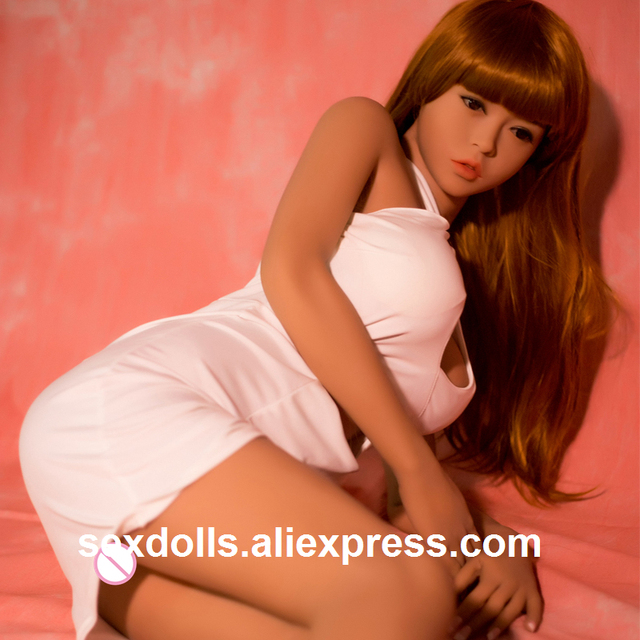 Assured, Japanese silicone sex dolls was