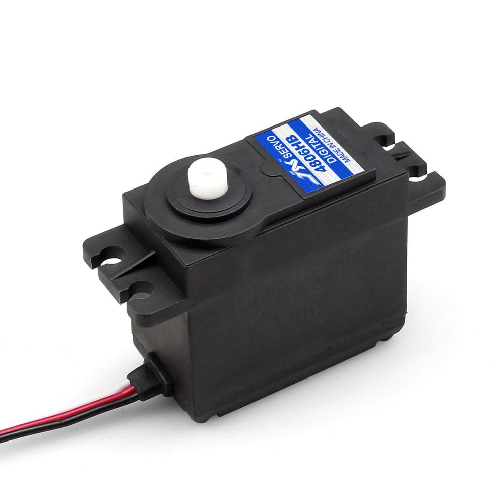 सुपीरियर हॉबी JX PS-4806HB 6KG - रिमोट कंट्रोल के साथ खिलौने