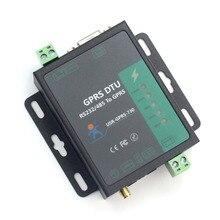 Q19025 USR GPRS232 730 RS232 / RS485 GSM Modems Поддержка GSM/GPRS к последовательному преобразователю DTU управление потоком RTS CTS
