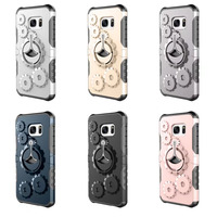 New Shockproof Back Case Cover & Arm Band 2 in 1 For Samsung Galaxy S8 / S8 Plus