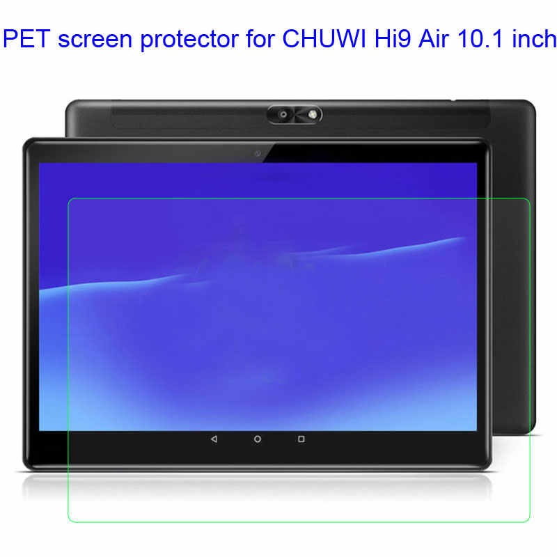 Myslc PET screen protector film voor CHUWI hi9 air 10.1 inch Tablet Screen Protector Film