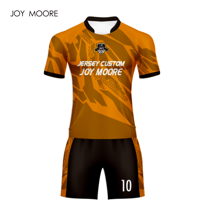 separation shoes 5f36e 055db US $145.0  Cheap Plain Quality American Club Sublimated gold soccer  jersey-in Soccer Sets from Sports & Entertainment on Aliexpress.com    Alibaba ...