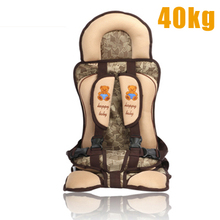 Potable Baby Car Seat Safety,Seat for Children in the Car,3 years to 12 Years Old, 9-40KG,Free Shipping,Child Seats for Cars