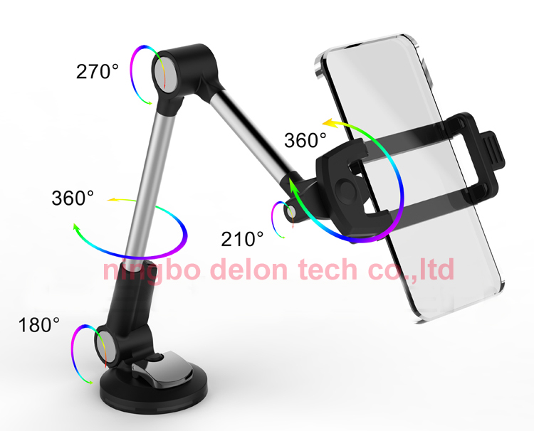 Luxury 3.5inch Multi Function TABLET PHONE Kitchen MOUNT BRACKET Holder  Stand(China (Mainland
