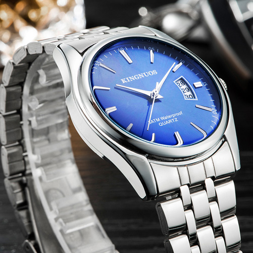 Fashion Stainless Steel Watch Men Top Brand Luxury Business Quartz Watch Male Clock Casual Men Watch reloj hombre Hodinky men watch top luxury brand lige men s quartz watches fashion casual mesh belt dress business military male clock reloj hombre