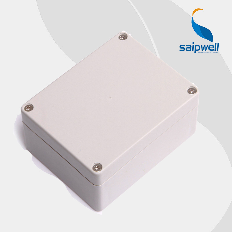 Saipwell 2014 Hot Waterproof Enclosure ip65 Plastic Enclosure for Electronic 115 90 55mm High Quality