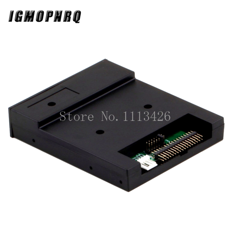 SFR1M44 U100K 3,5 1000 дисковод для дискеты на USB Эмулятор имитация 500 кбит/с для музыкального Keyboad для Windows XP 2000 7 Black