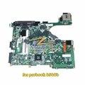 654129-001 Для HP Probook 6560B 8560 P материнской платы компьтер HM65 DDR3