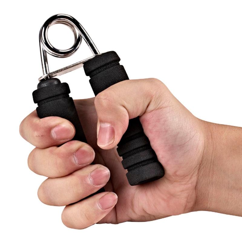 Joerex Fitness Equipment Pair of A Type Hand Gripper ...
