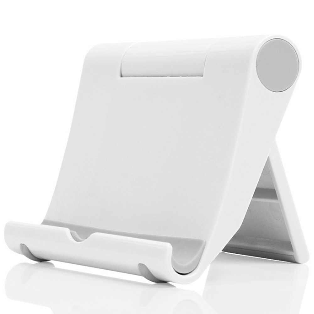 Máy tính để bàn Đa chức năng Xoay Máy Tính Bảng Đa Năng Đế Gấp Lười Di Động Điện Thoại Chân Đế với Giày Lười Di Động Điện Thoại