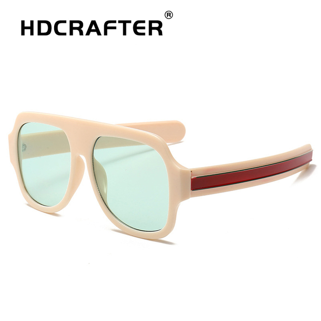 Luxury Brand Design Sunglasses Women Retro Sun Glasses For Women Men Fashion Sunglasses UV400 High Quality Gafas Oculos 2