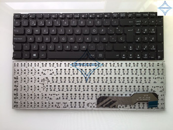 new for ASUS x541 X541S SC3160 R541U X541L X541S X541LA X541LJ X541SA X541SC sp spanish laptop keyboard teclado without frame