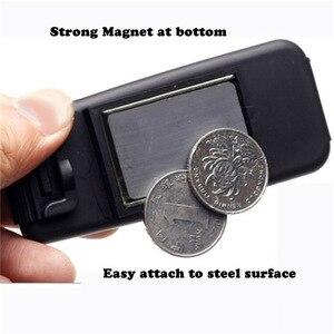 Image 3 - Magnetic Car Bike Stash Safe Lock Spare Key Box Hidden Storage Safe Security Box For Home Office Car Caravan Truck