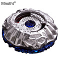 Mnotht Toy Beyblade Metal Fusion Masters Fight 4D System BB120 NEMESIS With Launcher Toys 1pcs Spinning Top Children Toy Gift
