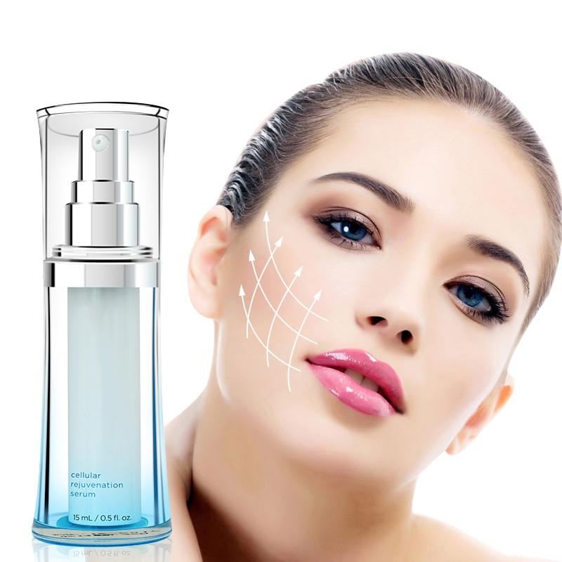 Genuine 15ml Cellular Rejuvenation Serum Anti Aging Argireline Cream Scar Removal Uk Dropshipping