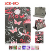 For Ipad 2 3 4 PU Leather Stand Case Cover For Amazon Fire HD 10 Fundas