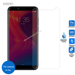 На Алиэкспресс купить стекло для смартфона 2pcs tempered glass for lenovo s5 pro z6 k9 note a5s z5s k5 play 2018 screen protector on s5pro a5 z5 k 5 9 z 6 protective glass