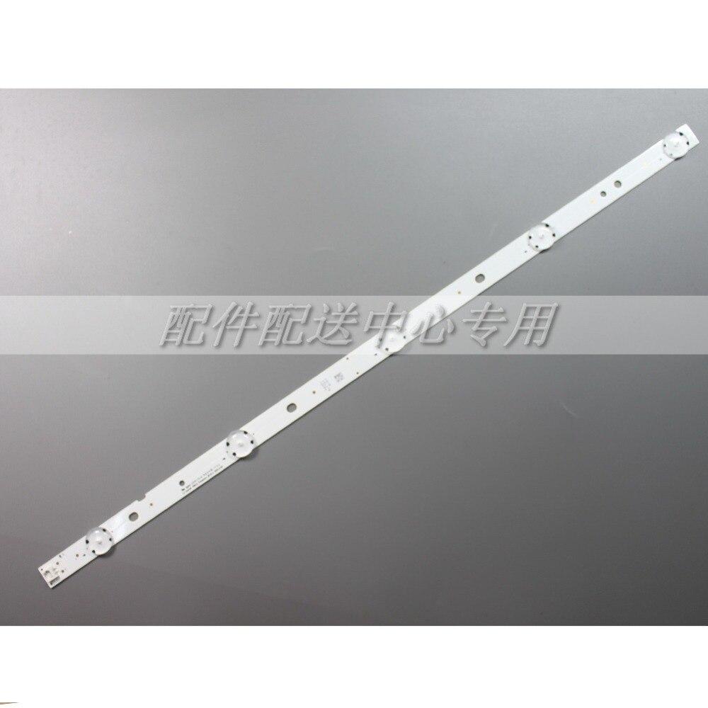 md 4pcs Led Backlight Strip For Lg 49 Tv 6916l-2862a 6916l-2863a V17 49 R1+l1 Art3 49uj670v-zd 49uj651v Lc490dgg fk