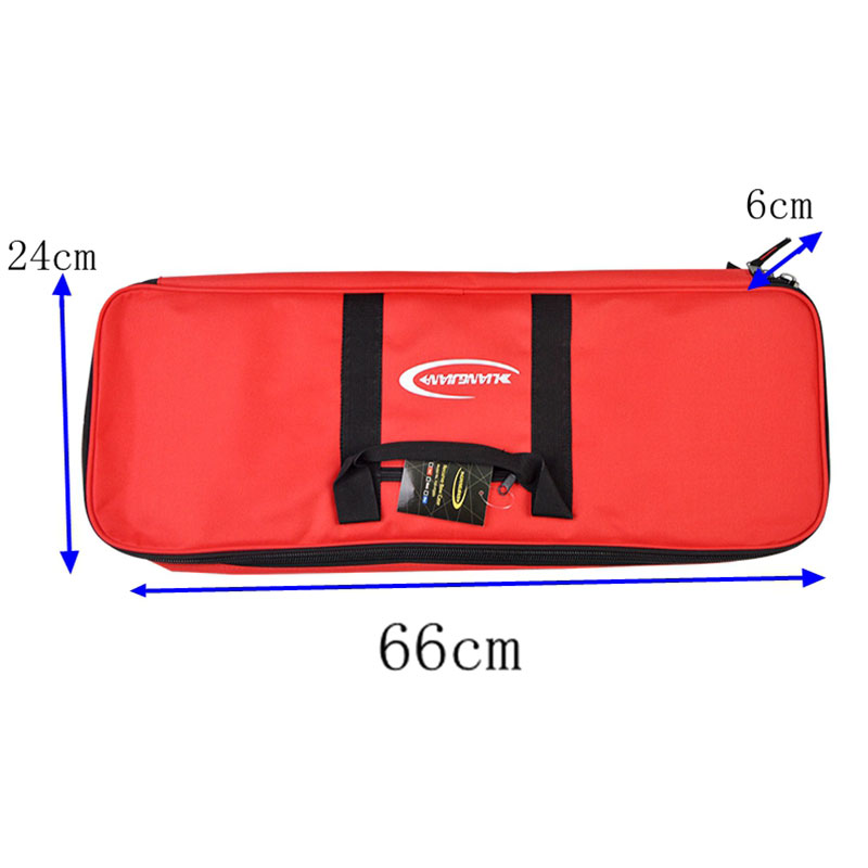 Image 5 - Archery Recurve Bow Bag Arrow Quiver Canvas Recurve Bow Bag Cases Bag Holder Outdoor Bow And Arrow Hunting Shooting Accessories-in Bow & Arrow from Sports & Entertainment