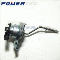 Para Peugeot 208/308 1.6 HDI 92HP 68Kw 92 FAP DV6ETED M Eletrônico Turbo Atuador A Vácuo 49373  02001 49373 02012 49373 02013|Peças e carregadores de turbo| |  -