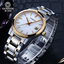 Women Sapphire Glass Watches Fashion Luxury Quartz Watch Lady Casual Stainless Steel Dress Watch reloje mujer
