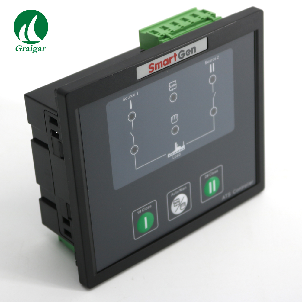 все цены на New SmartGen HAT520 ATS Controller for Generator онлайн