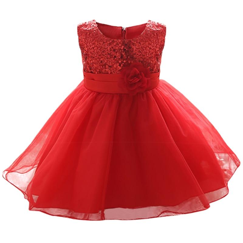 766b060d0 Nuevo vestido de unicornio para niñas vestido de baile bordado bebé niña  princesa vestidos de cumpleaños