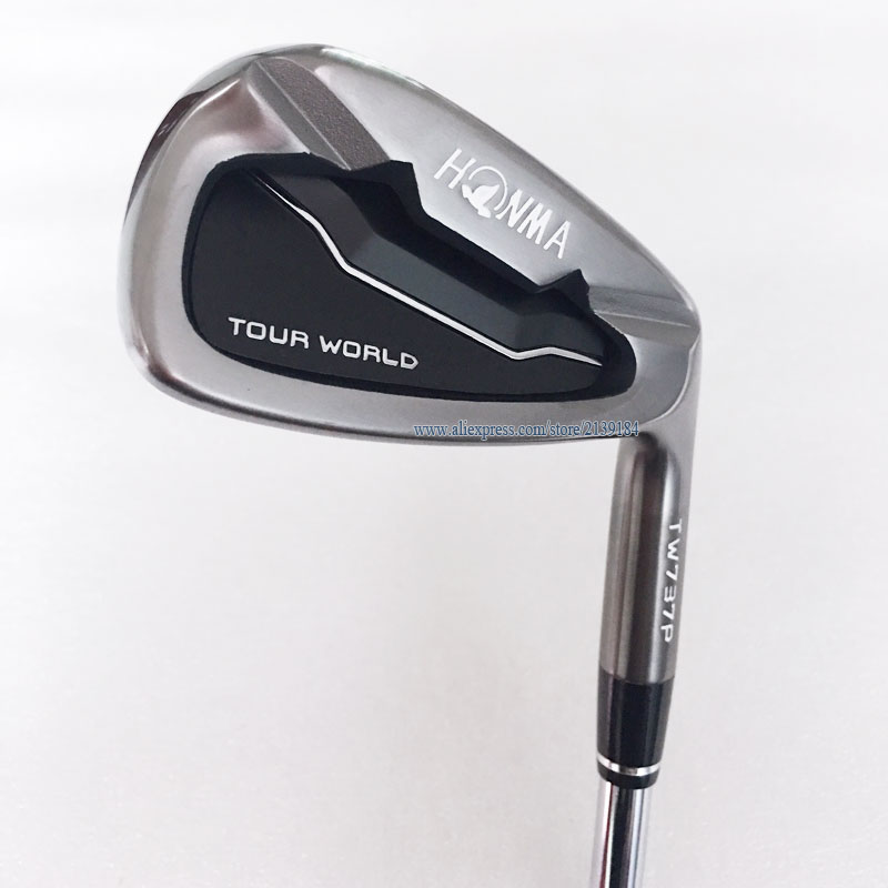New Golf Clubs set Cooyute HONMA TW737P Soft iron Black Golf irons set 4-910 Clubs N S.PRO 950 R Steel Golf shaft Free shipping special offer new cooyute golf clubs honma beres pp 001golf putter 34 inch irons clubs putter steel golf shaft free shipping