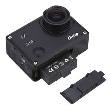 Gitup Git2P WiFi 2K 1080P Full HD Video Professional Helmet HDMI USB Waterproof Action Sports Camera 30 170 degree Wide Angle