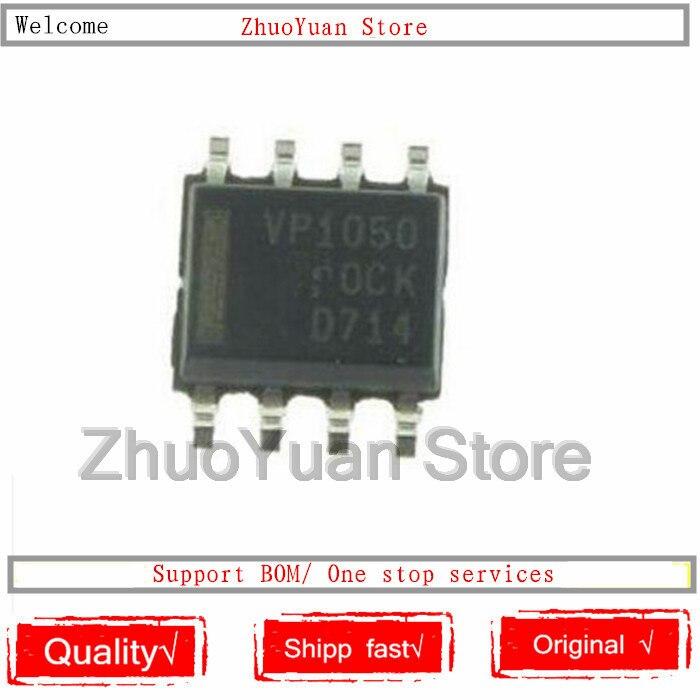 1PCS/lot New Original SN65HVD1050 SN65HVD1050DR VP1050 SOP-8 IC Chip