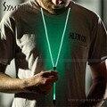 Symrun Luz Luminosa Luminous Gaming Headset Auriculares Auriculares Con Microphon Auriculares Micrófono Auriculares Auriculares