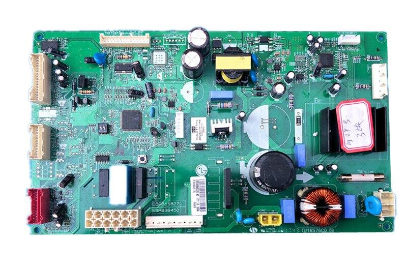 EAX66726307-1.0 ebr83845038 ebr838450 Good Working TestedEAX66726307-1.0 ebr83845038 ebr838450 Good Working Tested