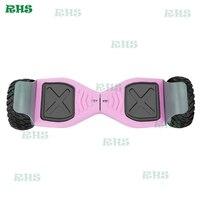 ที่มีสีสันHummer Hoverboardซิลิโคนป้องกัน/ฝาครอบ/แขน/กล่อง8.5นิ้วปกป้องจากรอยขีดข่วนและความ