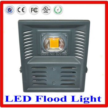LED Flood Light 50W LED Floodlight IP65 Waterproof LED Spotlight LED Wall light Outdoor Lighting 200W HPS/HID Replacement