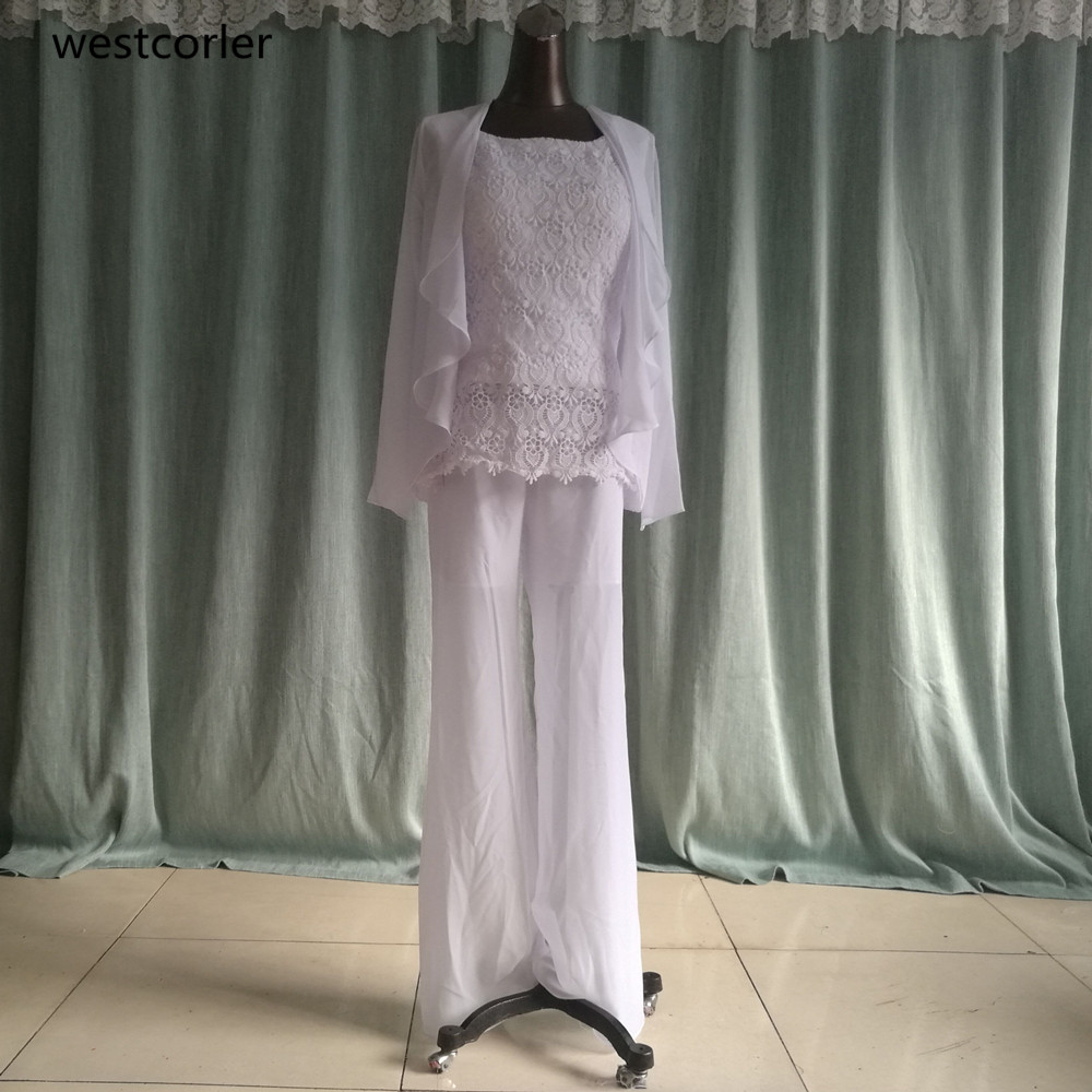 White long sleeve mother of the groom dresses for wedding for Long dress for wedding mother of the bride
