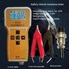 Su misura RC3563 Tester di Resistenza A Bassa Resistenza Interna Della Batteria Tester Piombo Acido Litio Nichel Cromo