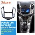 Seicane 178*102mm Autoradio Plancia per 2013 2014 2015 Chevrolet Cruze In Dash Mount refitting 2DIN DVD Stereo Cornice
