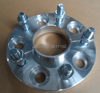15mm Adaptadores de Roda PCD 5x114.3 Para 5x114.3 CB 66.1 66.1mm Pregos Roda M12X1.25|pcd| |  -