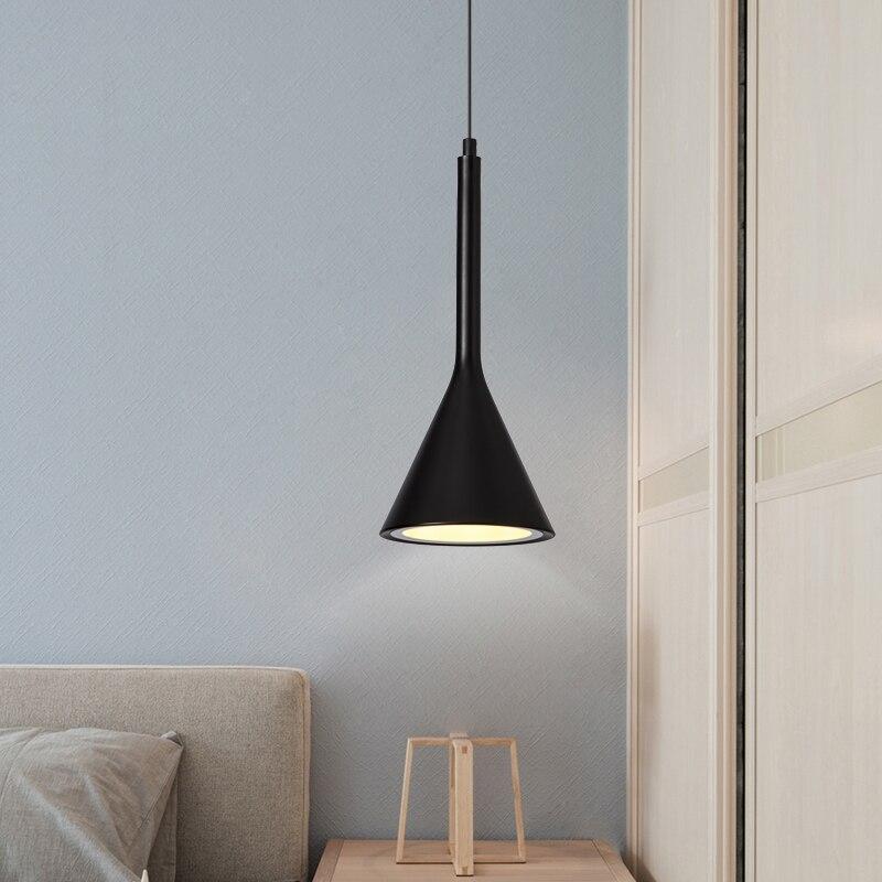 [YGFEEL] Bedroom Pendant Lights Modern Dining Room Pendant Lamp Indoor Living Room Lighting Decoration Hotel Room Lamp E27