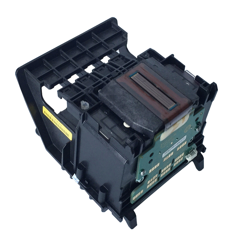 Original For HP 950 951 950XL 951XL Printhead Print Head For HP Officejet Pro 8100 8600 8610 8615 8620 8625 8630 251dw 276dw картридж с чернилами yotat hp 8100 8600 8610 8620 8630 8640 8660 8615 8625 251dw 276dw for hp 950 printhead